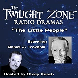 The Little People Radio/TV Program