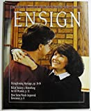 Ensign Magazine, Volume 20 Number 3, March 1990
