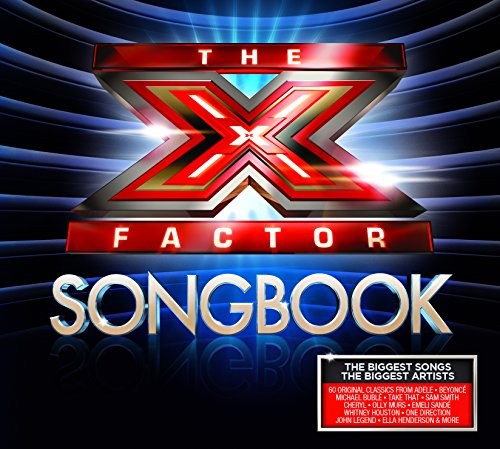 X Factor Songbook