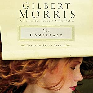 The Homeplace Audiobook