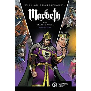 macbeth graphic novel modern text pdf