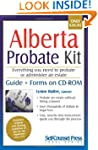 Probate Kit for Alberta: Everything y...