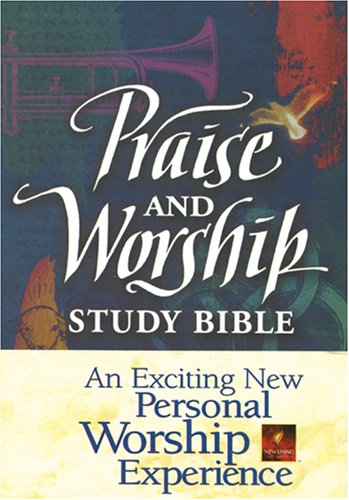 7 Types of Praise & Worship: A Bible Study | Kenneth ...