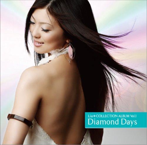 Lia*COLLECTION ALBUM Vol.1 「Diamond Days」