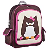 beatrix Big Kid Pack Papar Owl Backpack