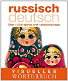 Visuelles Woerterbuch Russisch-Deutsch