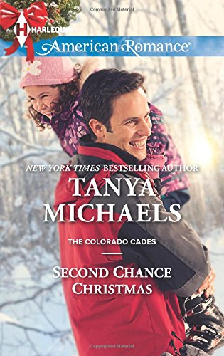 Image of Second Chance Christmas (Harlequin American Romance\The Colorado Cades)