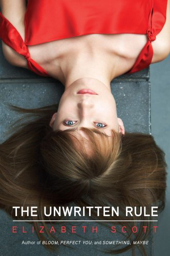 The Unwritten Rule by Elizibith Scott