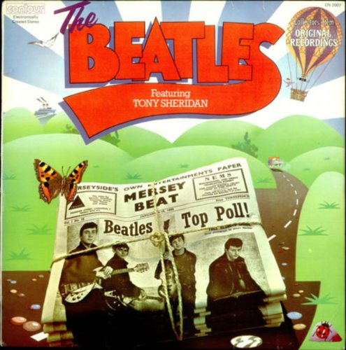 Paul McCartney - The Beatles - Zortam Music