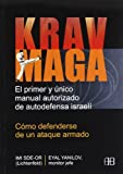 img - for Krav Maga (Deporte Y Artes Marciales / Sports and Martial Arts) (Spanish Edition) book / textbook / text book