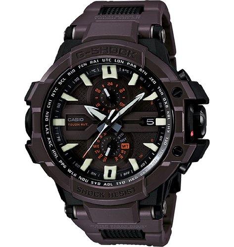 Casio GWA1000FC-5A GWA-1000FC-5A - Reloj para hombres