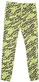 Nike Womens Leg-A-See Allover Printed Tights Black/White