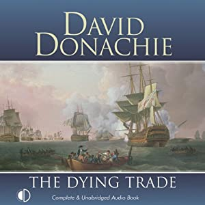The Dying Trade Audiobook