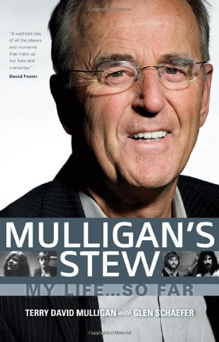 Mulligan's Stew: My Life . . . So Far