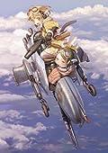 ラストエグザイル -銀翼のファム 第1巻
