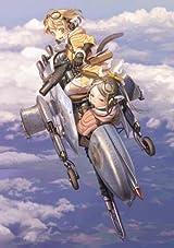 アニメ「ラストエグザイル」BD&DVD最終第7巻の予約受付中