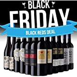 **BLACK FRIDAY DEAL** Top Sellers mixed case - Red (Case of 12)