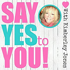 Say YES to YOU Speech