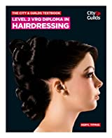 Hairdressing Level 2 VRQ Textbook