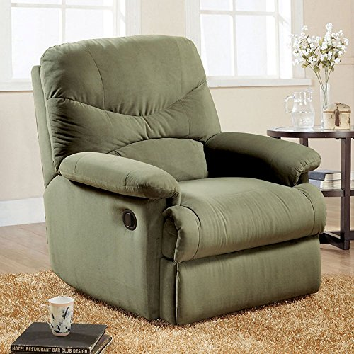 acme furniture arcadia recliner