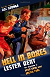 Hell in Boxes: The Exploits of Lynn Lash and Foster Fade (161827077X) by Dent, Lester
