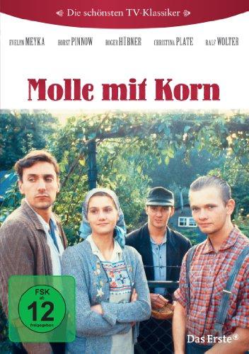 Die schönsten TV-Klassiker - Molle mit Korn [4 DVDs]