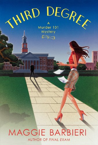 Image of Third Degree (Murder 101 Mysteries, No. 5)