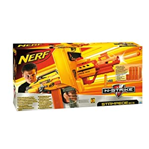 Nerf N-Strike Stampede
