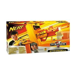Nerf N-Strike Stampede