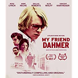 My Friend Dahmer [Blu-ray]