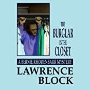 The Burglar in the Closet | [Lawrence Block]