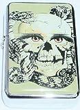 Skull - Oil Lighter - 1 Lighter - Free Shipping