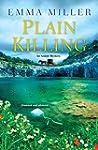 Plain Killing (An Amish Mystery)