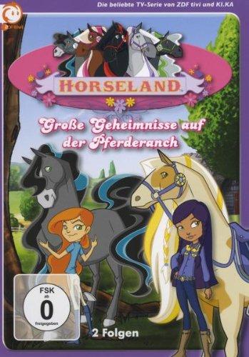 Horseland - Große Geheimnisse auf der Pferderanch