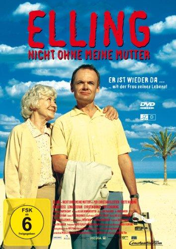 Elling - Nicht ohne meine Mutter [Alemania] [DVD]