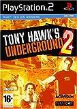 echange, troc Tony hawk's underground 2