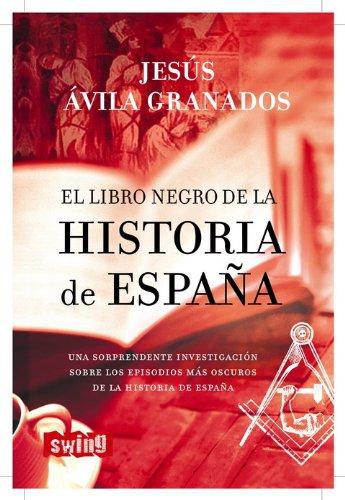 El libro negro de la historia de Espa a