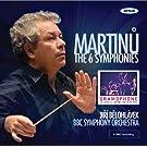 Les Six Symphonies