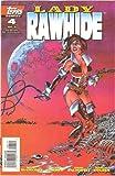 Lady Rawhide #4 Vol. 1 January 1996