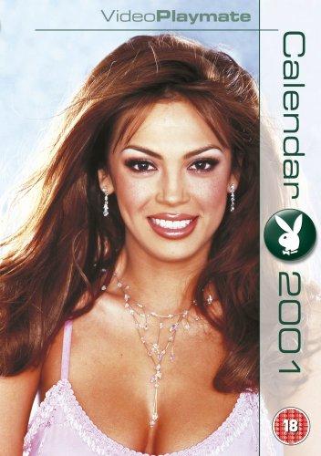 Playboy - Video Playmate Calendar 2001 [DVD]