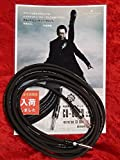完全限定販売!「布袋寅泰 TOMOYASU HOTEI 35TH ANNIVERSARY」Free The Tone CU-6550 STD-TH 5m S/S ギターシールド
