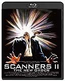 スキャナーズ2 リストア版 [Blu-ray]