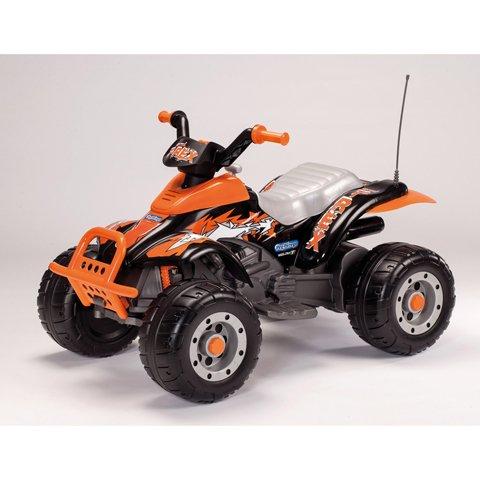 Corral T-Rex Moto Quad Peg Perego per Bambini