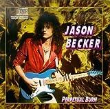Perpetual Burn by Becker, Jason (1990) Audio CD