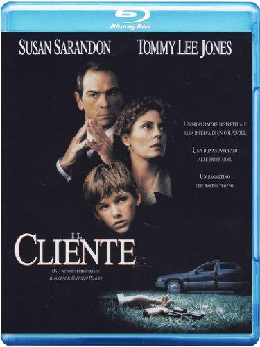 Il cliente [Blu-ray] [IT Import]