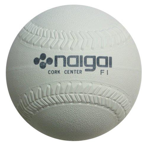 NAIGAI ソフトボール 検定3号