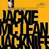 "Jacknifevon ""Jackie McLean"""
