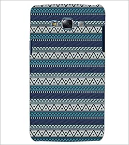 PrintDhaba Pattern D-5209 Back Case Cover for SAMSUNG GALAXY J7 (Multi-Coloured)