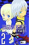 Kingdom Hearts Chain of Memories 2. Egmont Manga & Anime EMA (3770466225) by Shiro Amano