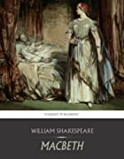 Macbeth by William Shakespeare cover image